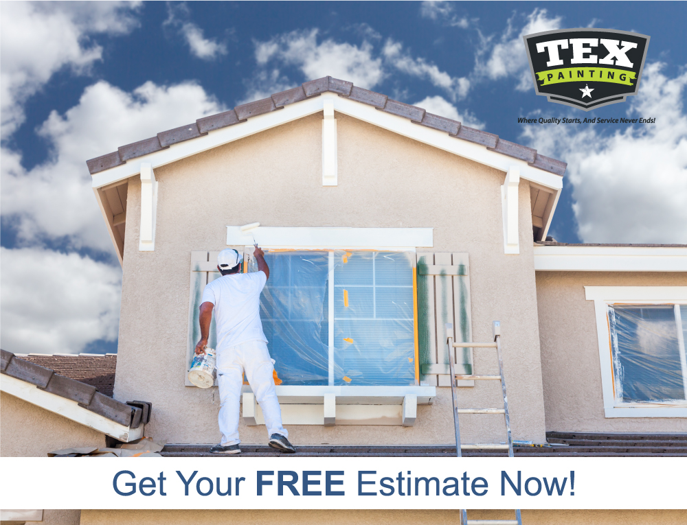 House Painting Service Austin Texas